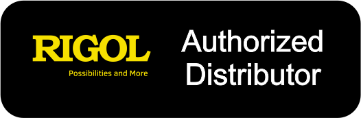 Rigol Authorized Distributor Logo